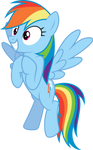 Rainbow Dash - This is gonna be great