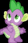 Spike - Wait a minute