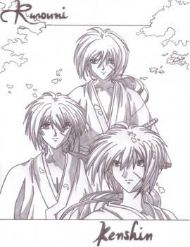 Kenshin to Katgirlsangel