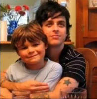 Billie Joe and Jakob Armstrong by xDannax