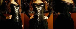 2nd corset