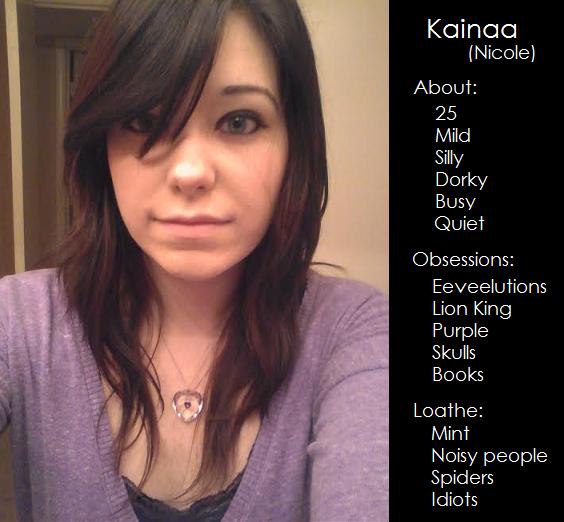 Kainaa's Profile Picture