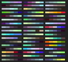 Free Color Pallets