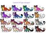 LilTiger Custom Designs (closed)