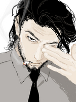 Jigen Daisuke(Lupin The 3rd)