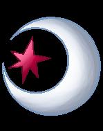 Moon Star by fernandasparklee