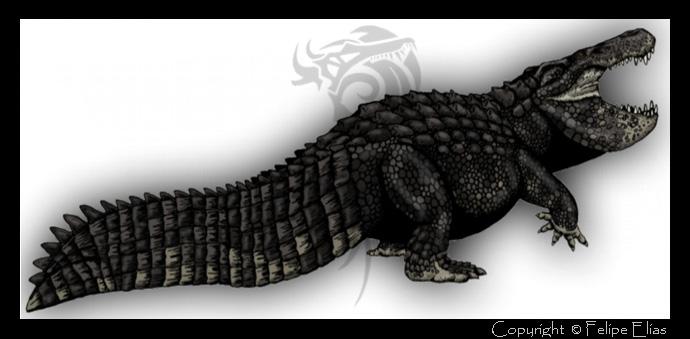 purussaurus brasiliens...
