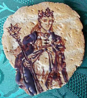 The Elvenking (cookie)