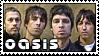 Oasis stamp by kemutora