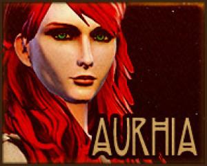Aurhia's Profile Picture