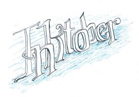 Inktober1 by Aurhia
