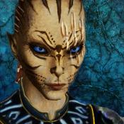 Forum Avatar - Wroa Hrrth by Aurhia