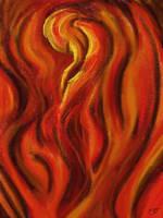 Fire by Aurhia