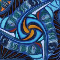 Triskele1 by Aurhia