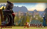 Aurhia Rumbleshot Desktop Wallpaper