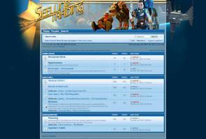 Seelund Trading co by Aurhia