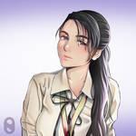 Anime Portrait