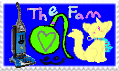 Fam stamp! by MysteryCatGames