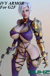 Ivy Armor for G2f