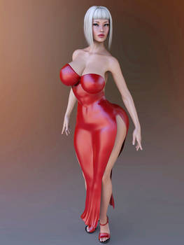 Adriana (product view render 02)