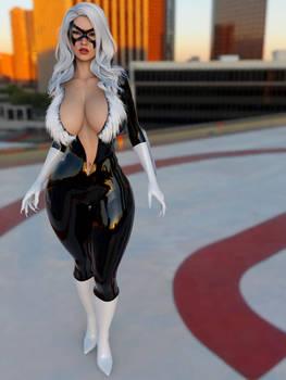 Blackcat (Adriana Product view 01)