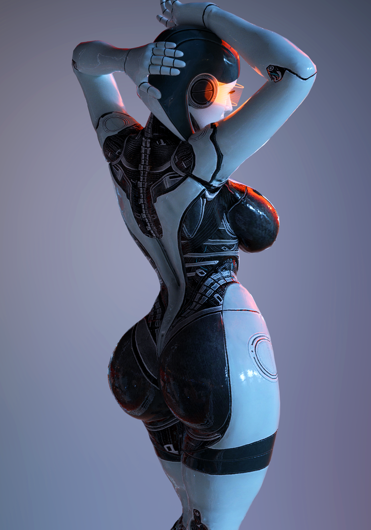 EDI Curvy Version by guhzcoituz