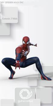 MV Spider-Man INC #2 by guhzcoituz