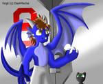Dragon Transformation part 4 (revised)