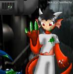Dragon Transformation Part 6 (revised)