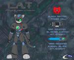 Super Hero 2: Cat
