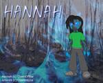 Super Hero 4: Hannah