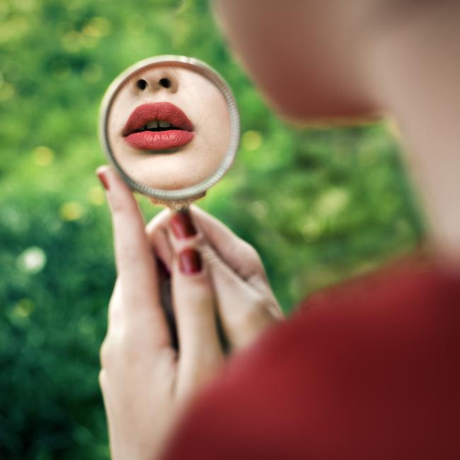 mirror mirror by andrea h d3ep1ra - Giz Avatar Ar�ivi .