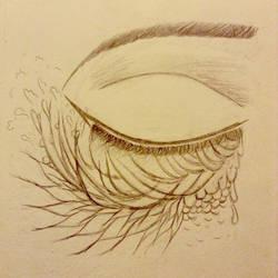 Eye by Kit-KatXwX