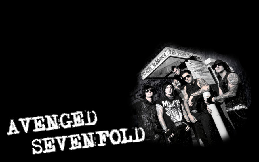 Avenged Sevenfold Afterlife Wallpaper Avenged Sevenfold Wallpaper by
