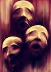 The Trio s Lament by Cetosc
