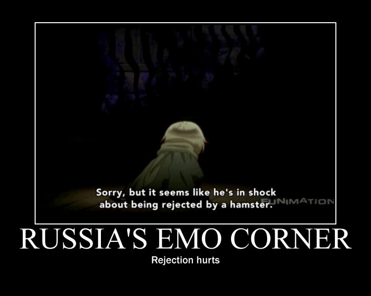 Russian Emo 13