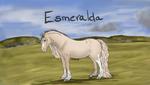 Esmeralda [SEH]