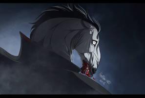 Dracula by HorRaw-X