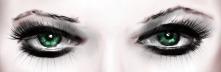 Hela's eyes (preview) by EraOfAngels