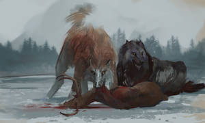 Killkillkill by diademata