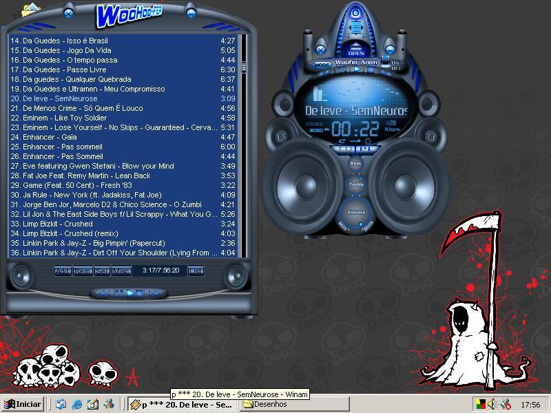 desktop by LokaL