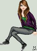 Casual Wear by iSk8er95