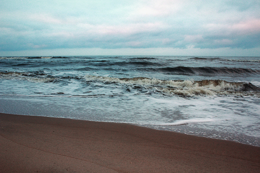 Baltic Sea by axy93