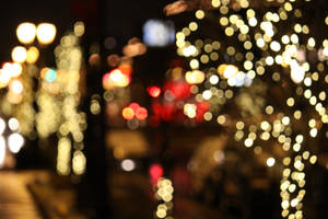 Capitol Area Christmas by Matthileo