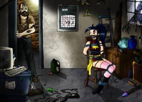 Glad Li's Messy Kidnapping by Birgu