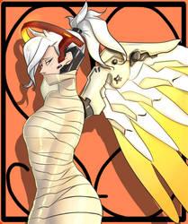 Mercy by SraSomeone