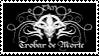 Trobar de Morte stamp by Ouroboros-Stamps