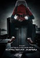 The Spectacular Spider-man by HZ-Designs