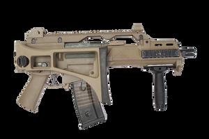 G36 Rifle