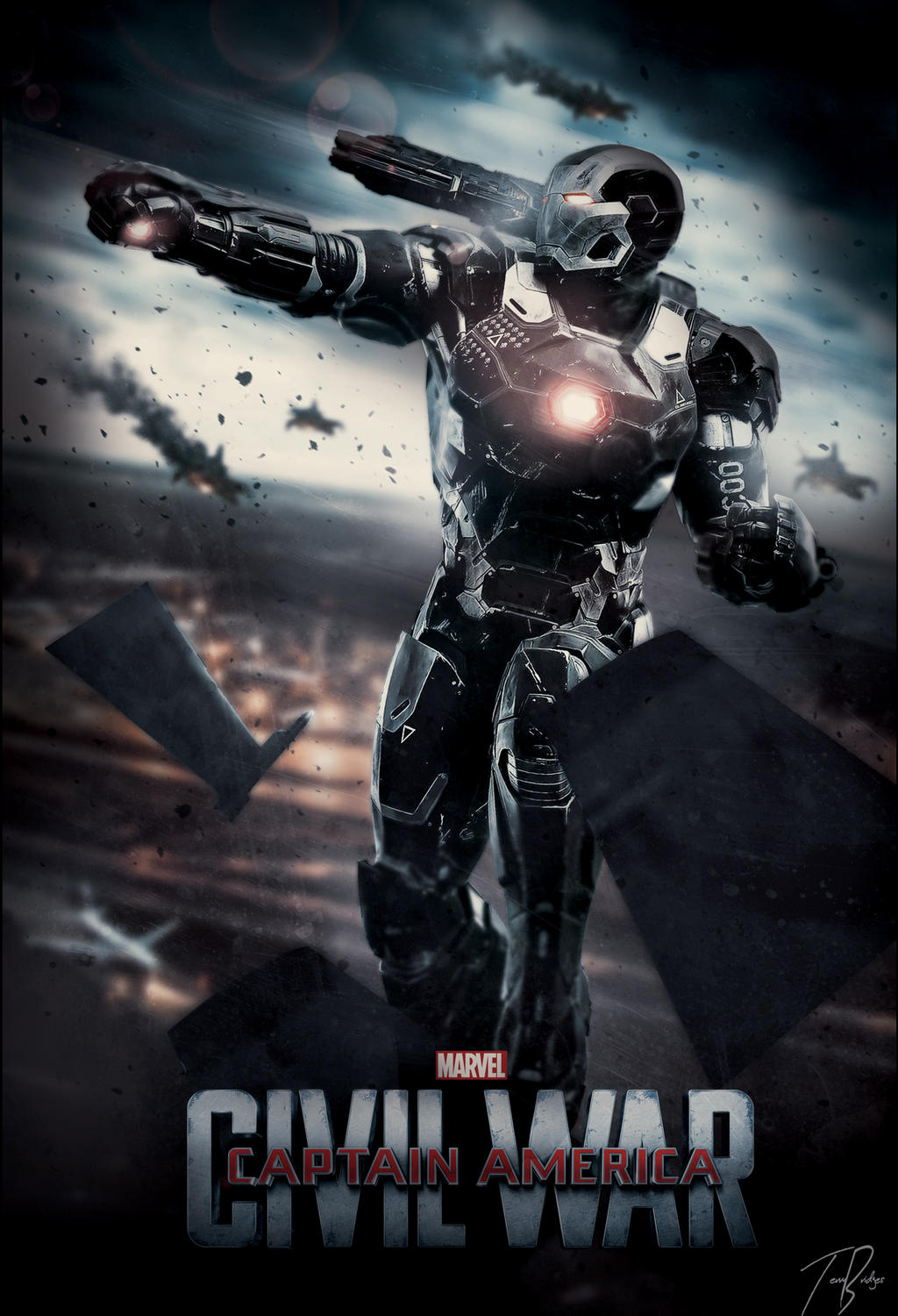 war machine free